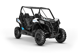 Rent a Can-Am Maverick 800 Trail at Island Park Adventures, ID