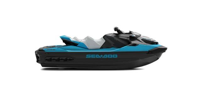Rent a Sea-Doo Spark at Island Park Adventures, ID