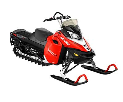 Rent a Ski-Doo 600 XM at Island Park Adventures, MD
